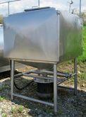 Mixer, Liquifier, 200 Gallon, B