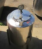 Used Tank, 8 Gallon,