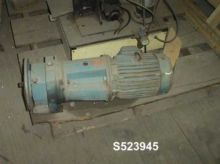 Mixer, Agitator, 3 HP, Ipts, C/