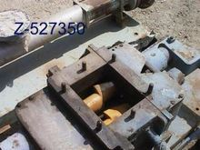 Used Mixer, Rubber,