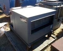 Heater, Air, 8500 CFM, 400k BTU