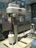 Mixer, Dispersion, 10 HP, S/st,
