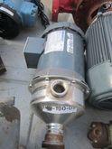 Pump, Centrif., American, S/st,
