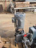 Used Pump, Metering,
