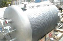 Used Tank, 750 Gallo