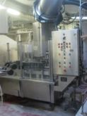 Used Filler, Capper,