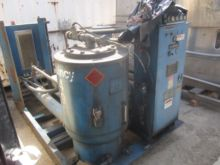 Compressor, Air, 100 HP, Quincy