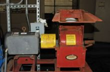 Used Mill, Hammer, 9