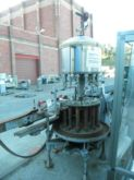 Filler, Bottle, 14-head, S/st,