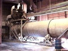 Used Roaster, Dryer,
