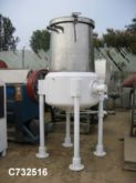 Used Cooker, 250 Gal