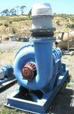 Blower, 100 HP, Centrifugal, Ho