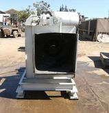 Blower, 30 HP, Centrifugal, Chi