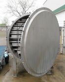 Dryer, Tray, Vacuum, 160 SF, S/