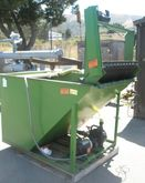 Used Hopper, 50 CF,