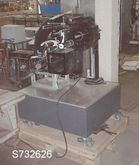 Labeler, Pressure Sensitive, Ve