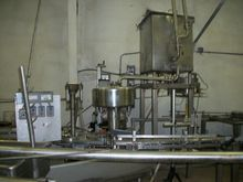 Filling Line, Bottle, Filler, C