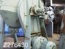 Dryer, Vacuum, Conical, 13 CF,