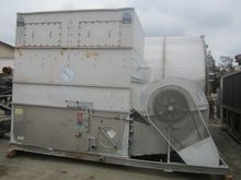 Refrig, Cooling Tower, 93 Ton,
