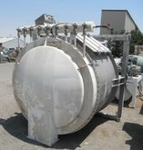 Dust Collector, Baghouse, 350 S