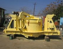 Used Crusher, Impact