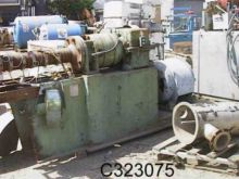 Used Extruder, Sterl