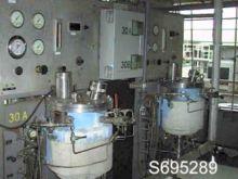 Used Fermenter, 8 Ga
