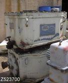 Mixer, Agitator, 125 HP, Mixing