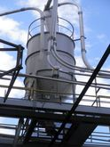 Dust Collector, Bin Vent, S/st,