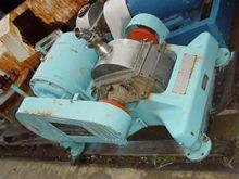 Mill, Fitz, F8, S/st, 25 HP,