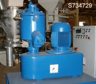 Mixer, Hi-intensity, Henschel,