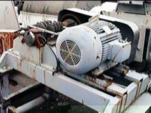 Mill, Fitz, KSO-7, S/st, 30 HP,