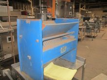 Used Cutter, Splitte