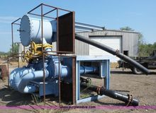 Used Separator, Hydr