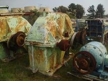 Used Reducer, Gear B