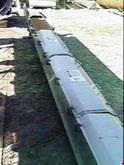 "Conveyor, Belt, 12"" X 27', Flou"
