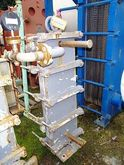 Heat Exchanger, Plate, American