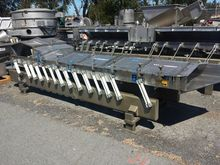 "Conveyor, Vibratory, 36"" X 15',"