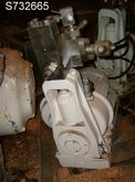 Used Homogenizer, Ga