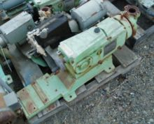 "Pump, Diaphragm, 1"", Pulsafeed,"