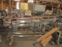 """Conveyor, Belt, 3/8"""" x 8'3"""", S/"""