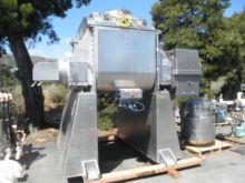 Mixer, Sigma, 200 Gallon, S/st,