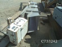 Feeder, Vibratory, Pan, Syntron