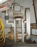 Pump, Centrif., 10 HP, C/st, Mo