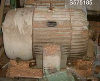 Used Motor, 125 HP,