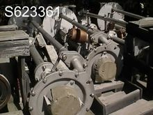 Used Pump, Sump, 15