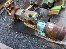 Pump, Lap, Pulsafeeder, 1.50 HP