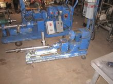 Used Pump, Moyno, 15