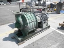 Used Blower, 40 HP,