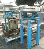 Used Feeder, Cap, 36